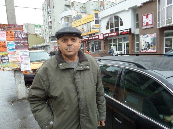 Ігор, 60 років
