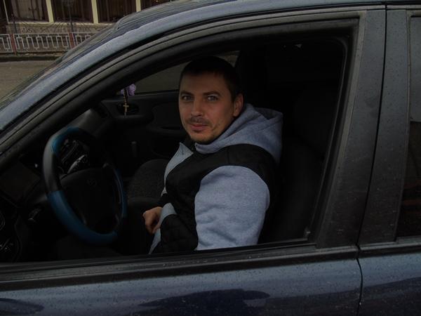 Олексій, 30 років