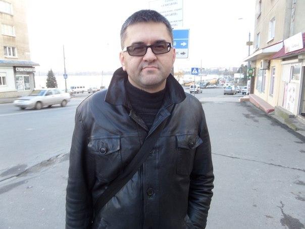 Ігор, 38 років
