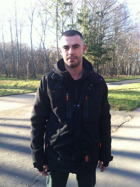 Микола, 30 років служить