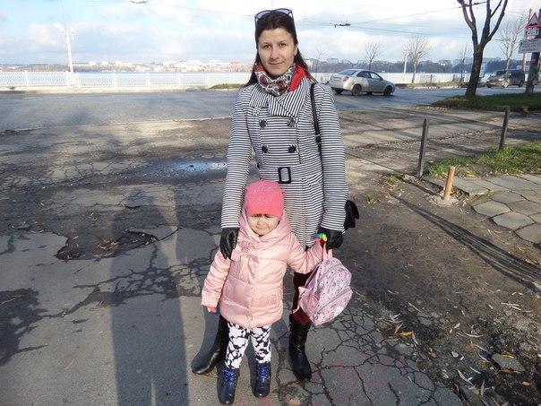 Олеся, 30 років