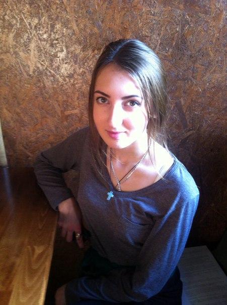 Юля, 19 років соціальний педагог