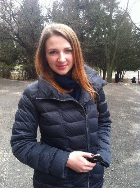 Юля, 20 років студентка